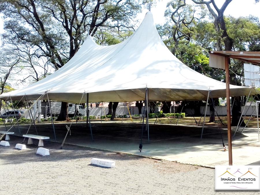 Tenda Circo 16x24