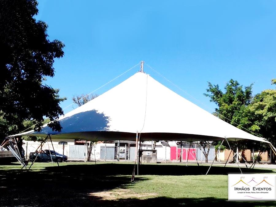 Tenda Circo 20x20