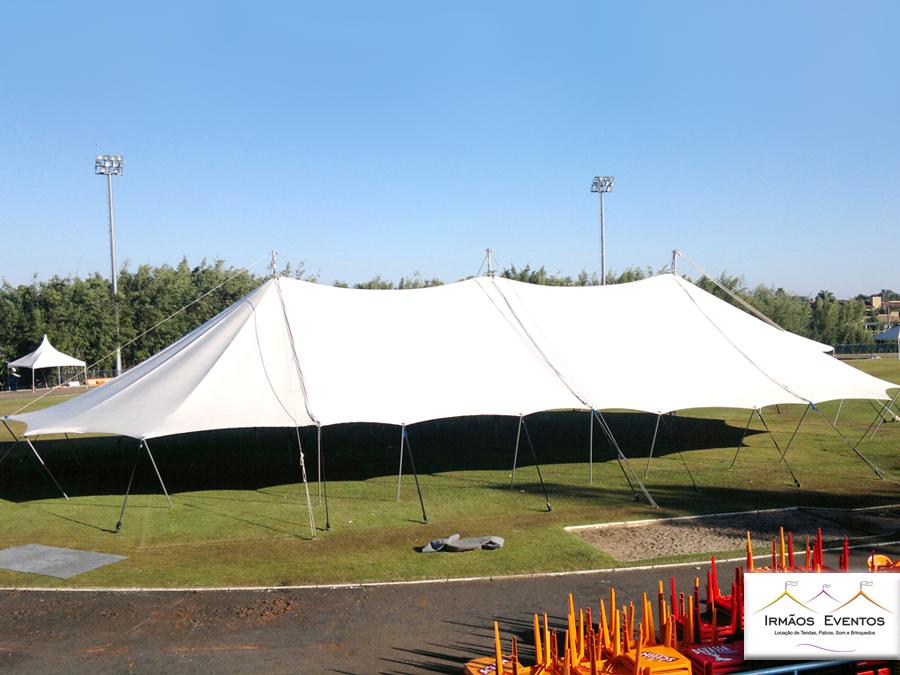Tenda Circo 20x40